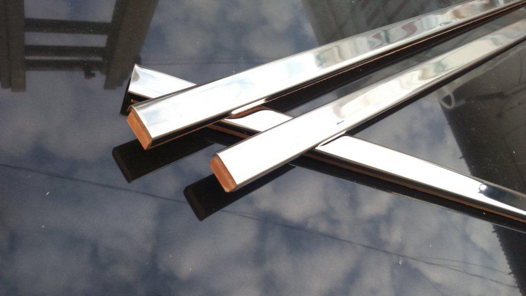 Listwa Metalowa 1 5x60