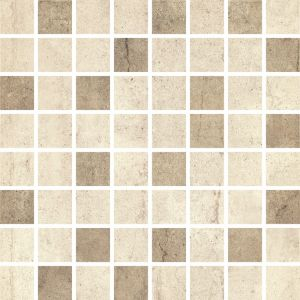 mozaika mix tuti beige -brown 25x25 g.1